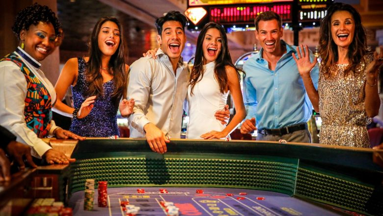 Basics Casino Tips and Tricks You Must Know