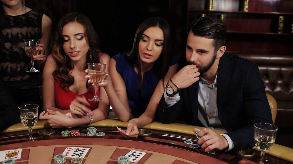 Top 4 Online Gambling Etiquette You Must Know