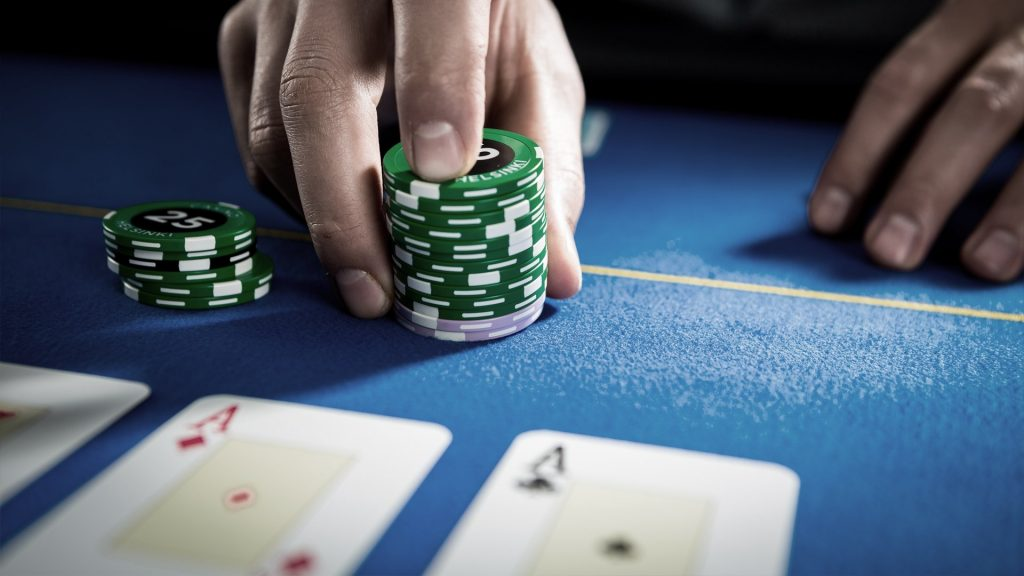 4 Most Popular Casino Games