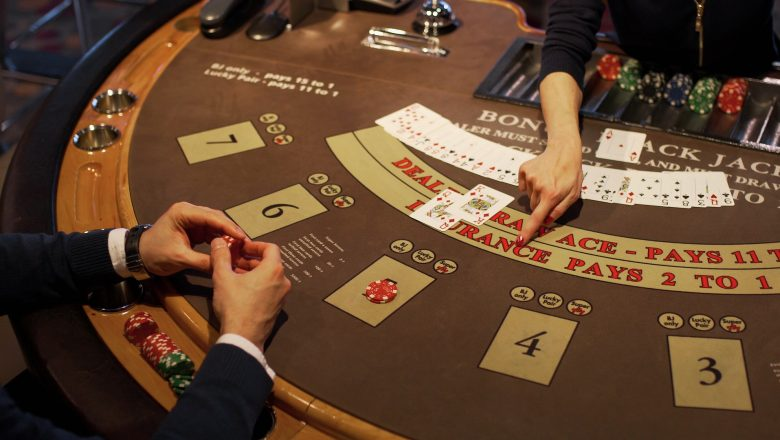 Casino Strategy Guides – Learn How To Get The Best