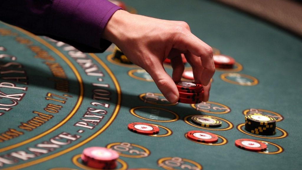 Some Classic Casino Games